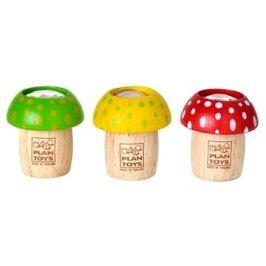 Kaleidoskop - houbička