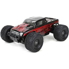 ECX Ruckus 1:18 4WD červený