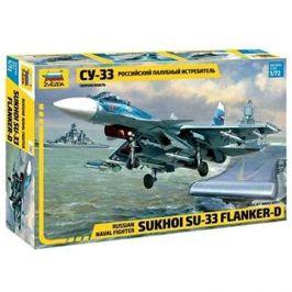 Model Kit letadlo 7297 - Sukhoi SU-33 Flanker D