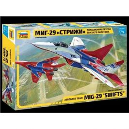 Model Kit letadlo 7310 - MIG-29