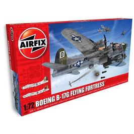 Classic Airfix 08017 Boeing B-17G Flying Fortress