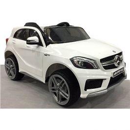 Mercedes-Benz A 45 AMG bílý