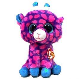 Beanie Boos Sky High - Pink Giraffe 24 cm