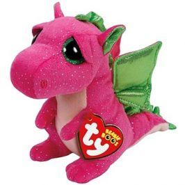 Beanie Boos Darla - Pink Dragon Med 24 cm