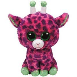 Beanie Boos Gilbert - Pink Giraffe 24 cm