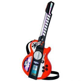 Simba Elektronická kytara