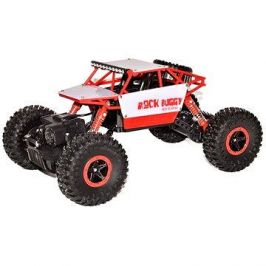 Wiky Rock Buggy - Red Scarab auto