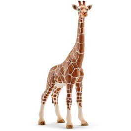 Schleich 14750 Samice žirafy