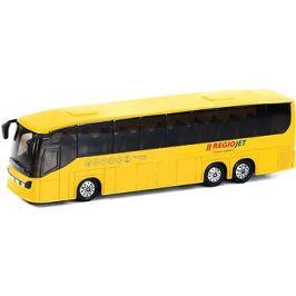 Rappa Autobus RegioJet