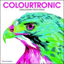 Colourtronic: omalovánky proti stresu