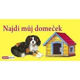 Najdi můj domeček