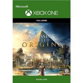 Assassin's Creed Origins: Standard Edition - Xbox Digital