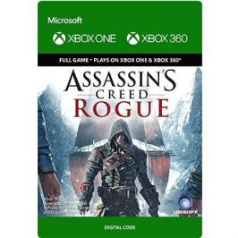 Assassin's Creed Rogue - Xbox Digital