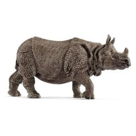 Schleich 14816 Nosorožec indický