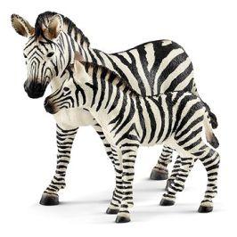 Schleich 14811 Mládě zebry