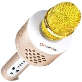 Technaxx 4611 PRO karaoke BT-X35 zlatý