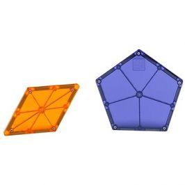 Magna-Tiles Polygony (rozšiřující set)