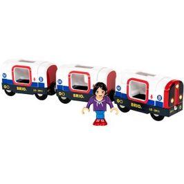 Brio World 33867 Metro vlak