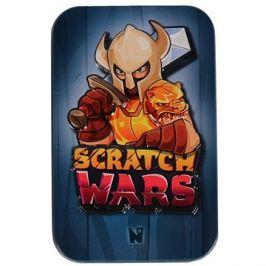 Scratch Wars - Starter Bio/tech