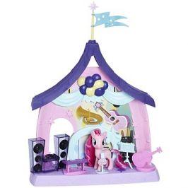 My Little Pony hrací set s Pinkie Pie 2v1