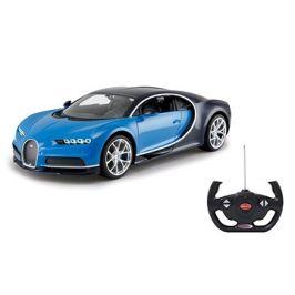 Jamara Bugatti Chiron 1:14 - modrý