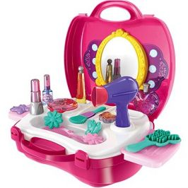 Sada v kufru kosmetická