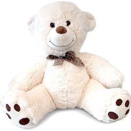 Plyšový medvídek 60 cm, světlý