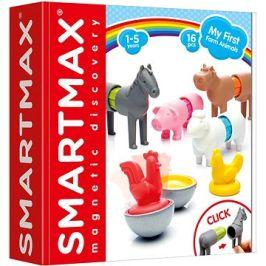 SmartMax Moje první zvířátka ze statku