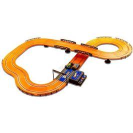 Hot Wheels Závodní dráha 380 cm