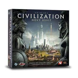 Civilizace - New Dawn