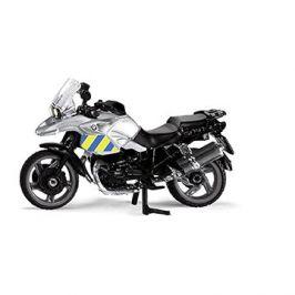 Siku Policie motorka CZ