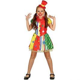 Kostým Klaun - malý