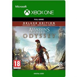 Assassin's Creed Odyssey: Deluxe Edition  - Xbox Digital
