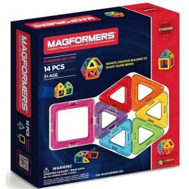 Magformers Magformers 14