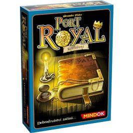 Port Royal - Dobrodružství začíná