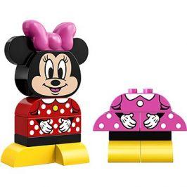 LEGO DUPLO Disney 10897 Moje první Minnie
