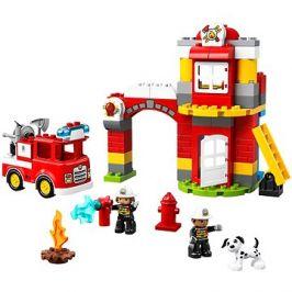 LEGO DUPLO Town 10903 Hasičská stanice
