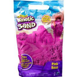 Kinetic sand Růžový písek 0,9kg