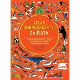 Atlas dobrodružství Zvířata
