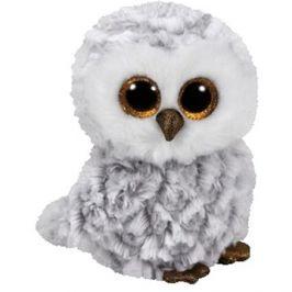 Beanie Boos Owlette - white owl 42 cm