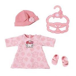 Baby Annabell Little  Pletené šatičky