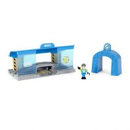 Brio World 33918 Opravna Smart Tech
