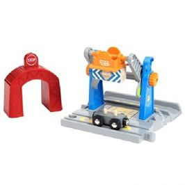 Brio World 33827 Smart Tech nakladač