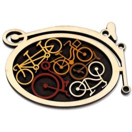 Recenttoys Bike Shed