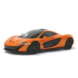 Jamara McLaren P1 - oranžový