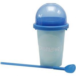 Slushy maker měnící barvu modrý