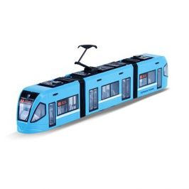 Rappa Moderní tramvaj
