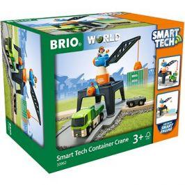 Brio 33962 Jeřáb Smart Tech