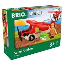 Brio 33963 Safari letadlo