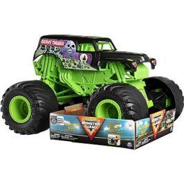Monster Jam Grave digger model 1:10